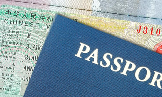 Do you need to get a travel visa for your trip?